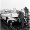 Railcar, 1958