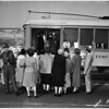 Los Angeles Transit Lines suit, 1953