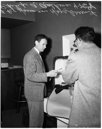 Stompanato murder, 1958