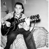 Boy songwriter, 1958