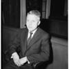 Scotch bought at Ciro's, 1955