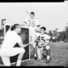 Football -- Shrine South team, 1958