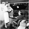 Computer machine, 1958.