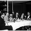 La Coco's Restaurant, 1958