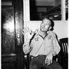 Kidnap rape suspect, 1958