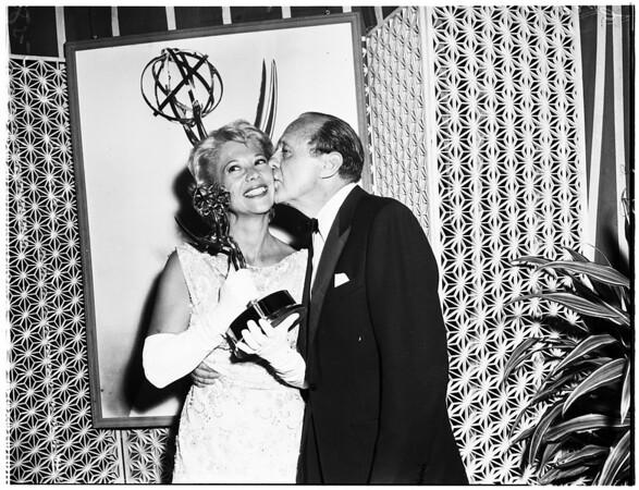 Emmy Awards, 1958