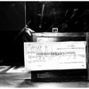 Check to Damon Runyon Cancer Fund, 1958
