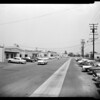 New city of South El Monte, 1958