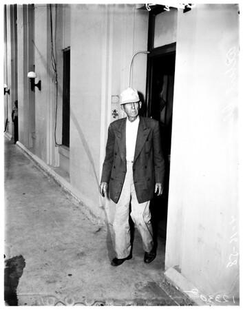 Blanton story, 1958