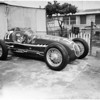 Auto -- Race -- Riverside 500 mile entry, 1958