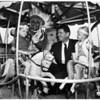 Ralphs store opening in Gardena, 1958