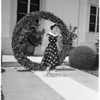 Pansy ring (University of Southern California, 1952