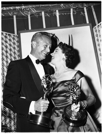 Emmy Awards, 1958