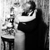 Judge Brandler marries, 1958