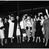 Baseball, Dodgers arrival, 1959