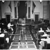 City Council, 1953