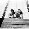 Swimming -- International swim meet, 1958