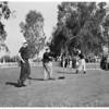 Golf -- Pro Celebrity, 1958