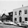 Skid row negatives, 1955