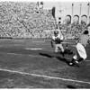 Football -- University of California, Los Angeles vs University of Southern California, 1955