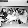 Teenage auto safety conference (Long Beach), 1958