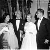 "Premiere of ""South Pacific"", 1958"