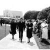 Funeral of Richard Skelton, 1958