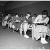 College Entrance Intelligence Test at University of Southern California, 1957