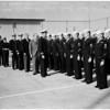 Naval Reserve, 1958
