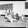 Baseball Dodgers at Vero Beach, 1958.