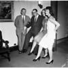 University of Southern California homecoming week, 1955