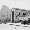 Saint Luke's Cathedral, 1954