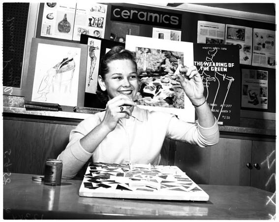 Art winner (Santa Fe Springs), 1958