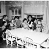 Council of Jewish women at Lathrop Hill, 1958