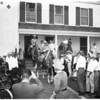 Kappa Alpha secession at University of Southern California, 1958