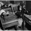 Chimpanzee, 1953