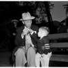 University of Southern California Alumni Day, 1953