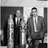 Satellites, 1958