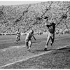 Football -- University of California, Los Angeles vs University of Southern California, 1955