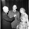 Aero Club award, 1958