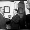Union Oil sports award, 1958