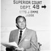 Stompanato suit, 1958