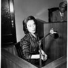 Greenstein inquest, 1958