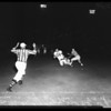 Football -- Rams versus California All Stars, 1958