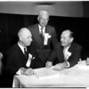 Governor's Symposium at Statler Hotel, 1958