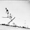 Water skiing, 1958