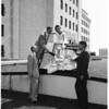 Creative City (Civic Center), 1955