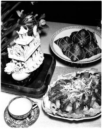 Dragon Boat Festival, 1958