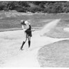 Golf -- Women at Annandale Country Club, 1958