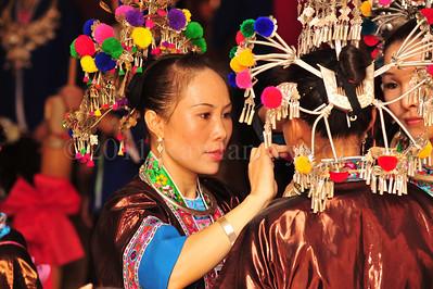 中 国 ... People... China - ©Rawlandry